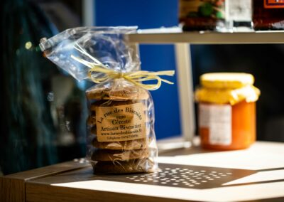 Maison Rafalyne - Epicerie fine - Cookies